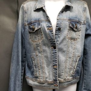 Just USA Denim jacket